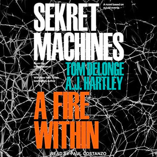 SEKRET MACHINES - A Fire Within