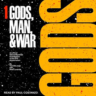 GODS, MAN & WAR - 1