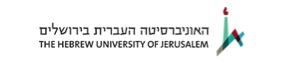חווית משתמש האוניברסיטה העברית
