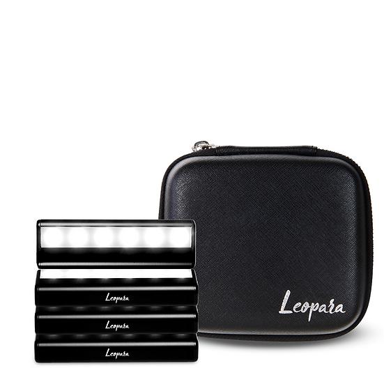 Leopara Makeup Lighting System