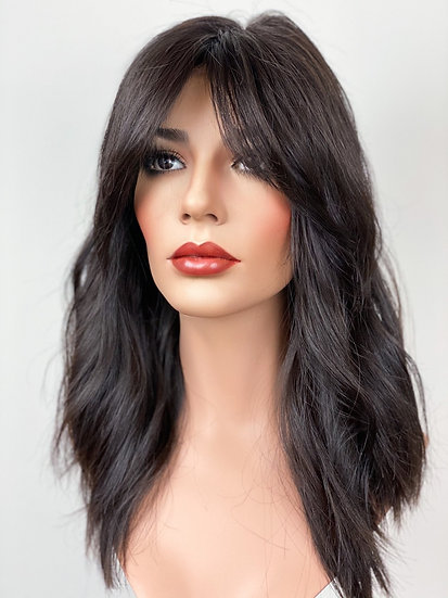 "Jasmine 18"" Wig (S/M)"