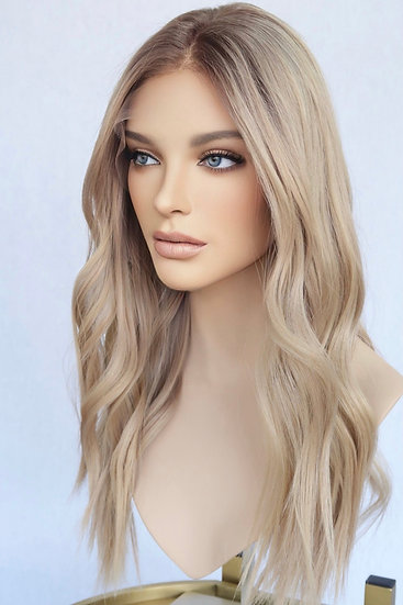 "Nia 24"" Medical Wig (L)"