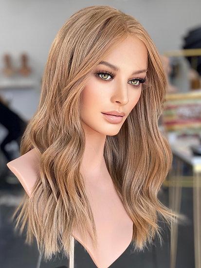 """Kristen 21"""" Wig (M)"""