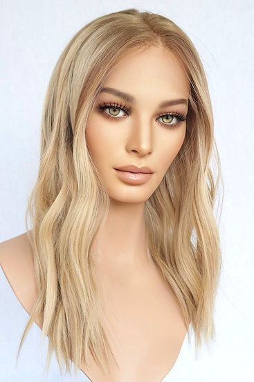 "Tanya 20"" Medical Wig (M)"