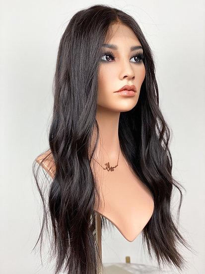 """Jasmine 24"""" Wig (S)"""
