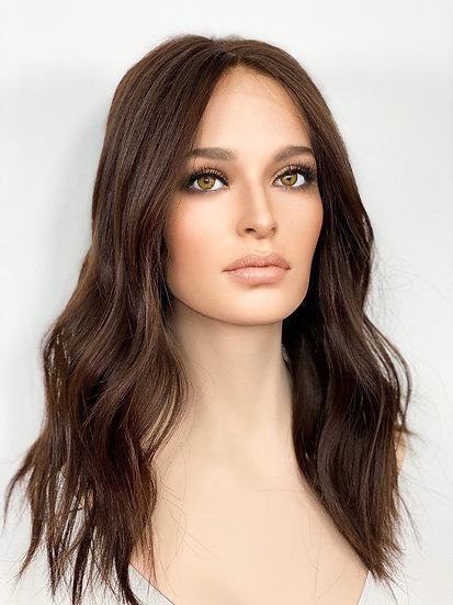 "Dana 18"" Medical Wig (M)"