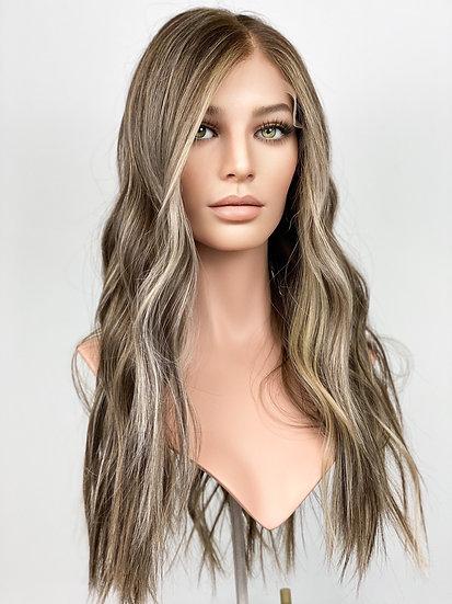 """Alyssa 22"""" Wig (M)"""