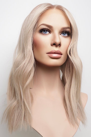 "| Anna | 19"" Medical Wig (L)"