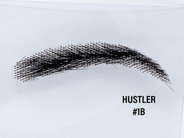 TIFF BROWS - HUSTLER