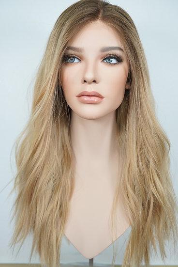 "Dakota 22"" Wig (M)"