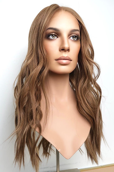 "Emily 23"" Medical Wig (M)"