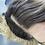 "Thumbnail: | Lena | 22"" Wig (S/M)"