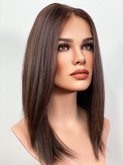 """Jessenia 18"""" Wig (L)"""