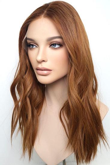 """Scarlet 21"""" Medical Wig (M)"""