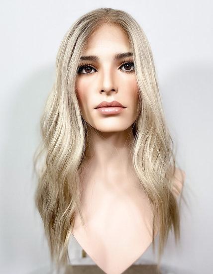 """Linen 20"""" Wig (S/M)"""