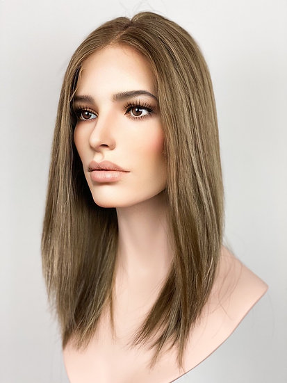 """Emma 16"""" Wig (S)"""