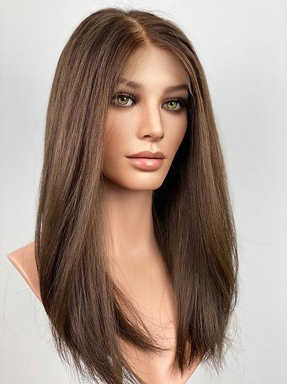 "Darlene 18"" Wig (M)"