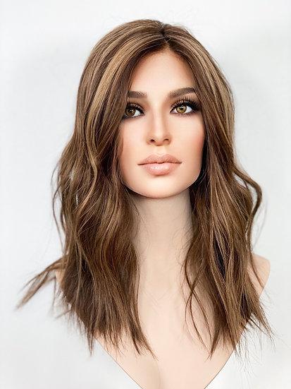 "Randi 18"" Medical Wig (M/L)"