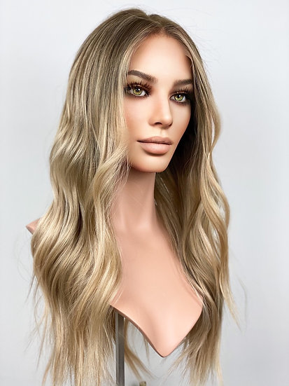 """Cambrie 22"""" Wig (M)"""