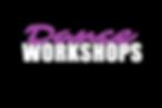 Dance Workshops Edinburgh