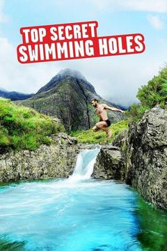 Top Secret Swimming Holes