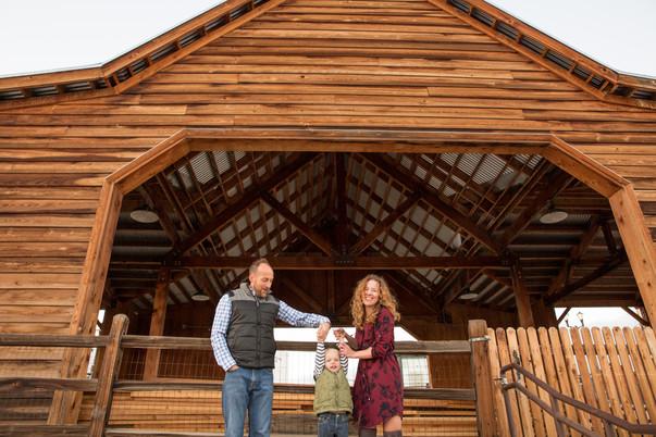 Beth Liebetrau-Everwild-Denver Family Ph