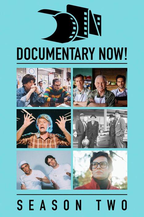 Documentary Now! - Season 2