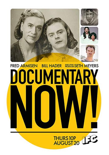 Documentary Now! Season 1