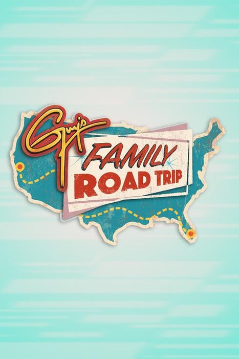 Guy's Family Road Trip