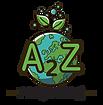 A2Z Recycling LOGOsmf.png