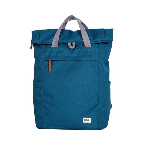Roka Sustainable Backpack Small - Marine