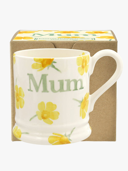 Emma Bridgewater Buttercup Mum Mug