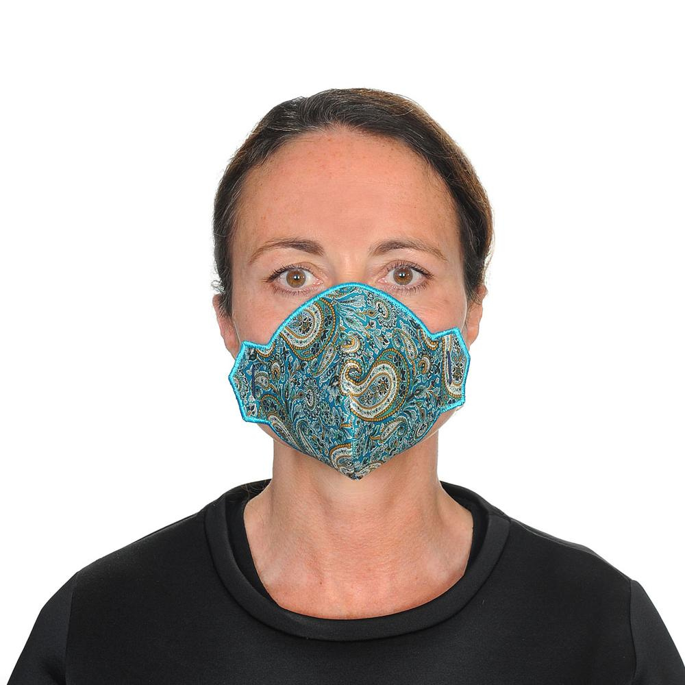 New Face Covering
