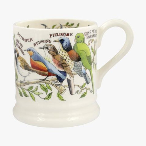 Emma Bridgewater Garden Birds Mug