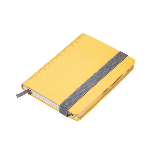 Troika A6 Slim Pad with Pen