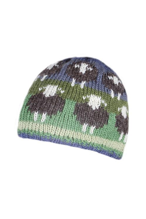 Herdwick Sheep Beanie Hat