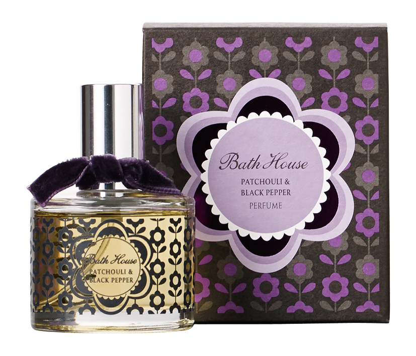 Fragrance Collection Patchouli Perfume