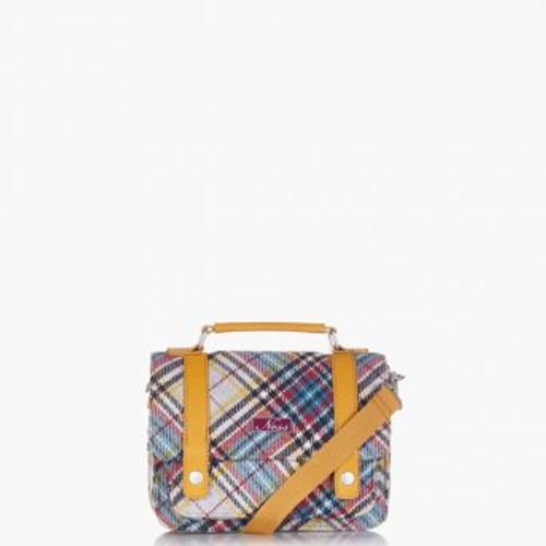 Ness Eden Bag In Shandwick Check