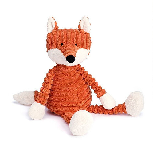 Jellycat Baby Cordy Roy Fox