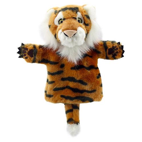 Tiger Glove Puppet