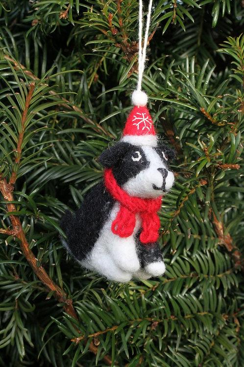 Shep the Sheepdog Decoration