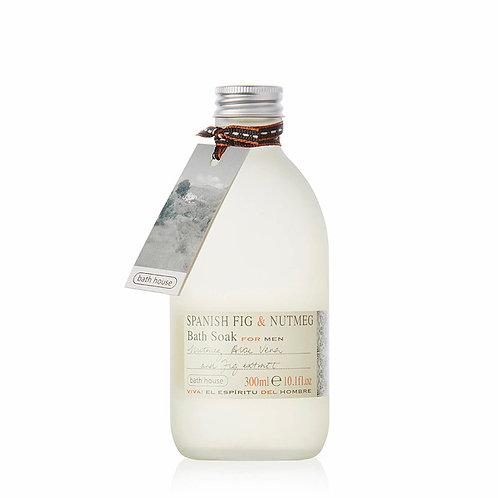 Spanish Fig & Nutmeg Bath Soak