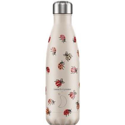 Chilly's Bottle Emma Bridgewater Ladybird - 500ml