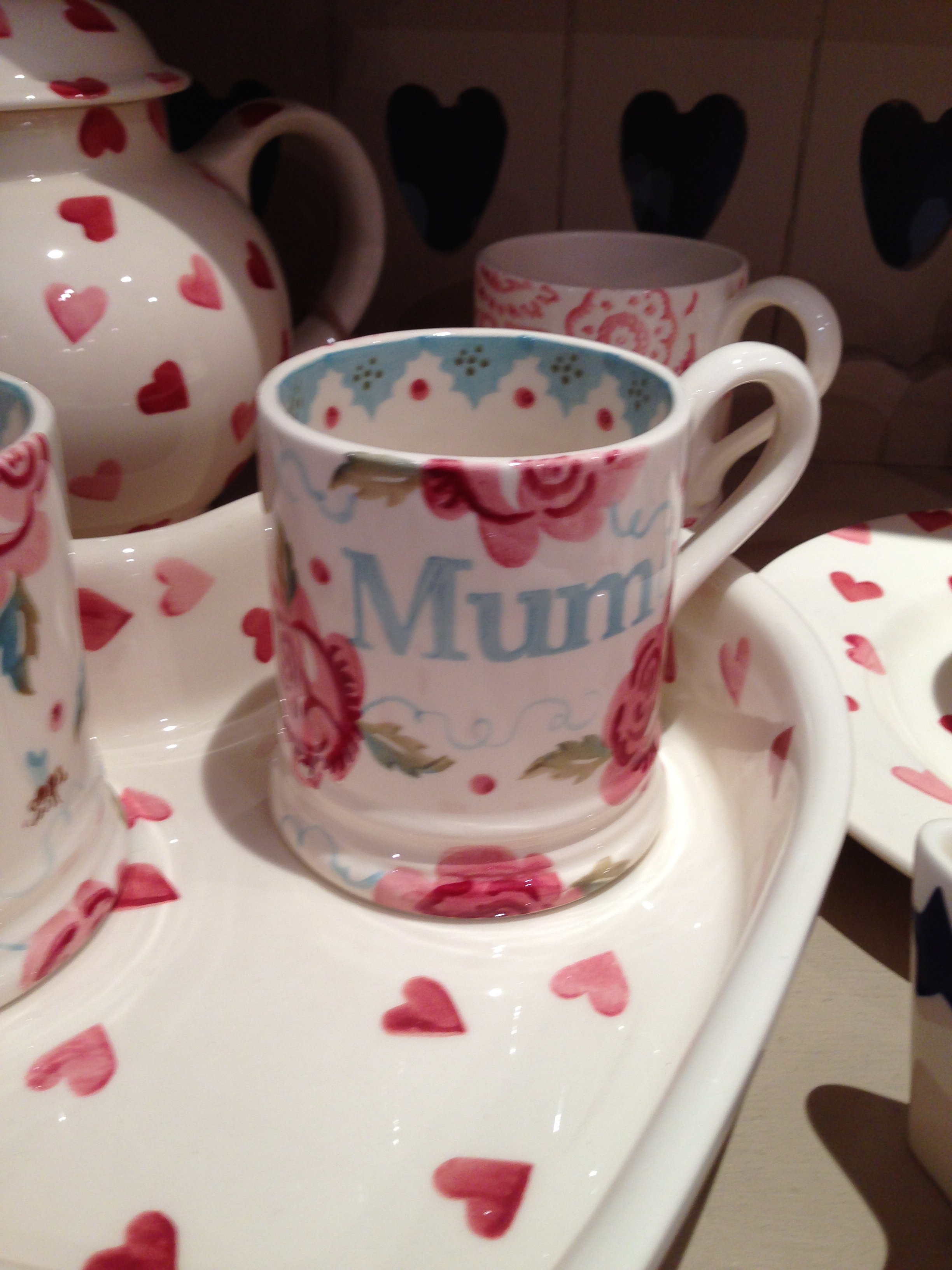 Emma Bridgewater Mum Mug