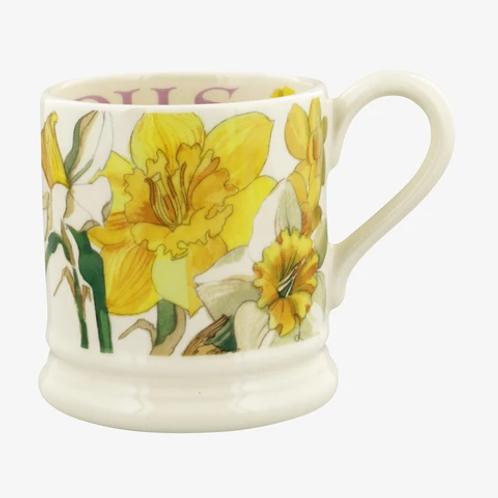 Emma Bridgewater Daffodils Mug