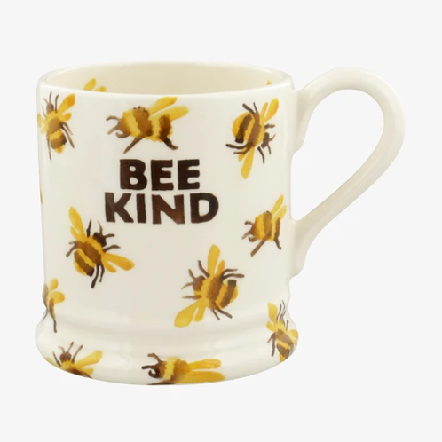 Emma Bridgewater Bumblebee Bee Kind Mug