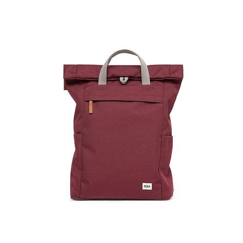 Roka Sustainable Backpack Medium Sienna