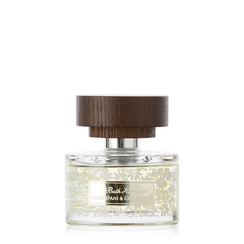 Frangipani & Grapefruit Perfume - 60ml
