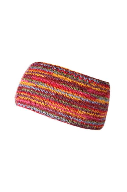 Stripy Headband