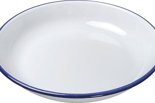 Enamel Pasta Bowl - 24cm